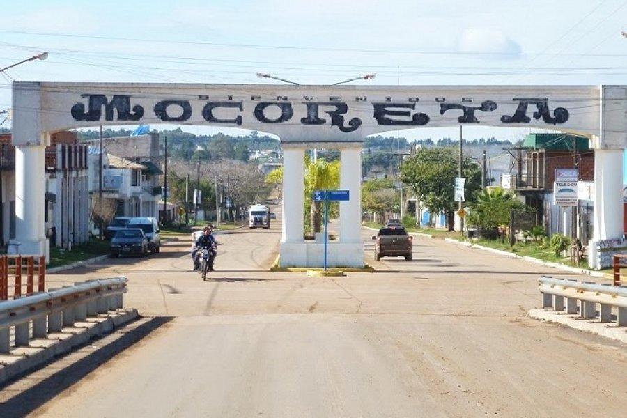 Mocoretá, brote de Covid: Varias escuelas con casos positivos