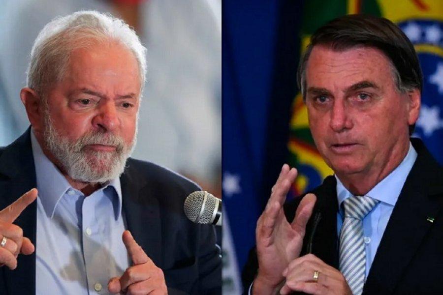 Lula acusa a Bolsonaro del mayor genocidio en Brasil por las muertes por coronavirus