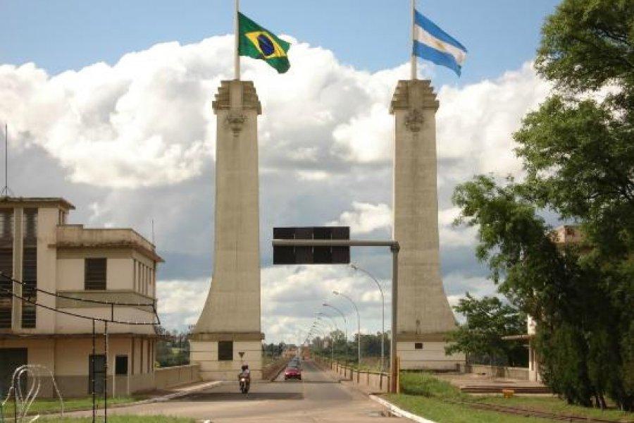 Camioneros piden ser vacunados y se manifestarán en el Puente Internacional de Libres- Uruguayana