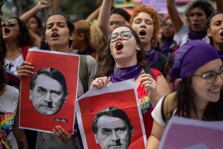 Con Lula da Silva vuelve el tiempo de la izquierda
