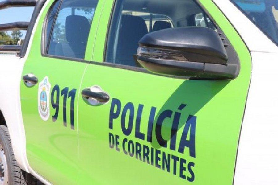 Un joven murió luego de ser apuñalado y la policía detuvo a su pareja
