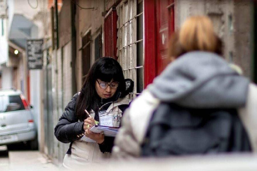 INDEC: cómo será el censo online que se hará este año