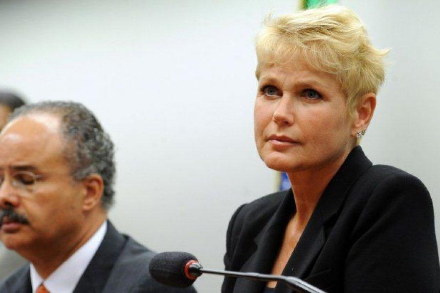 """Xuxa propuso probar vacunas en presos: """"Que por lo menos sirvan para alguna cosa antes de morir"""""""