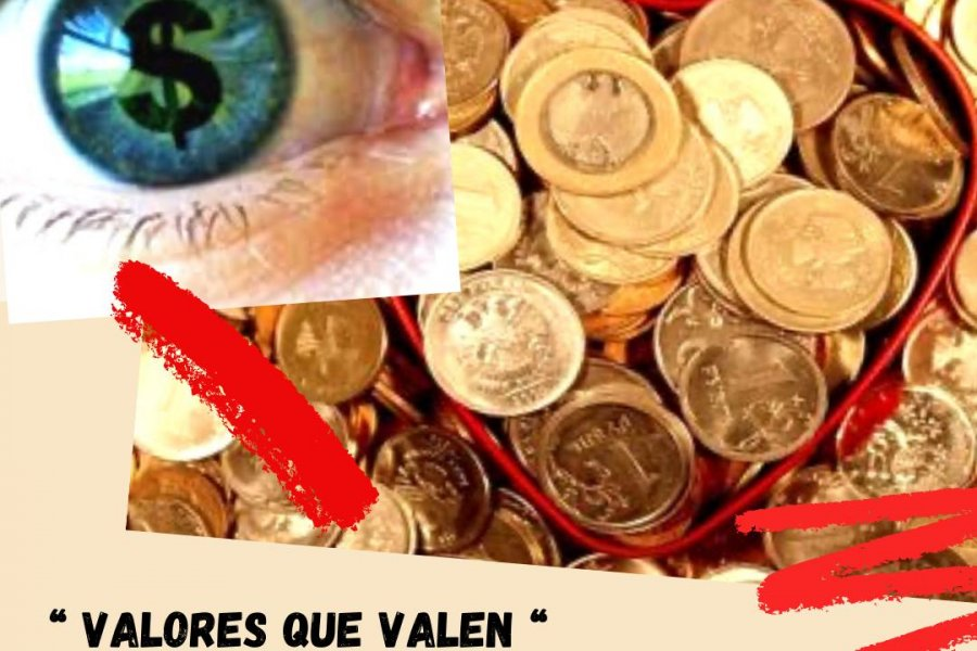 Valores que Valen