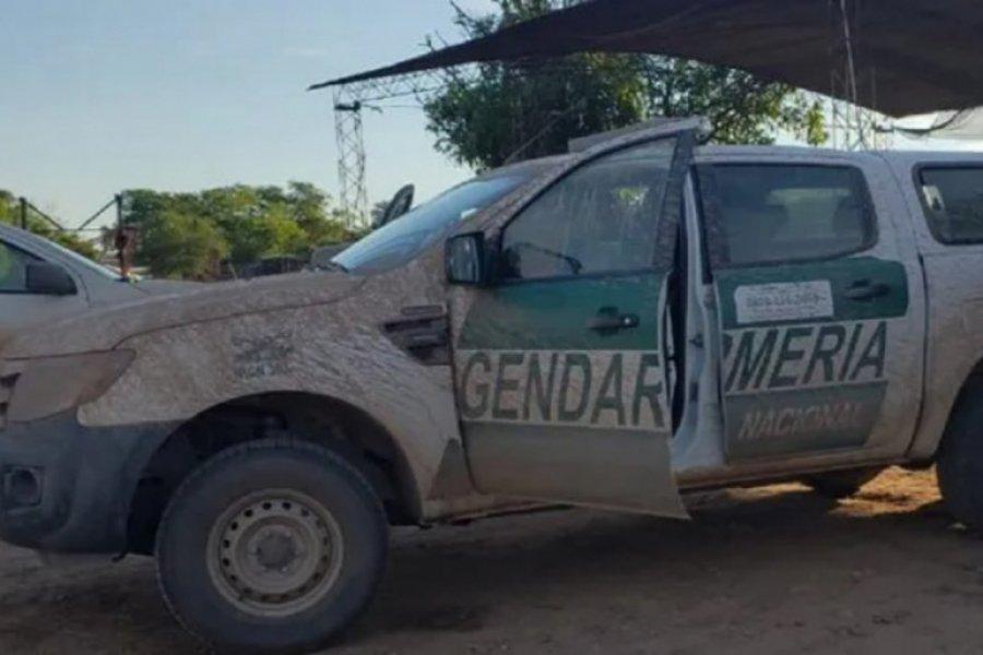 La buscaban en Entre Ríos pero estaba detenida en Corrientes por una causa narco