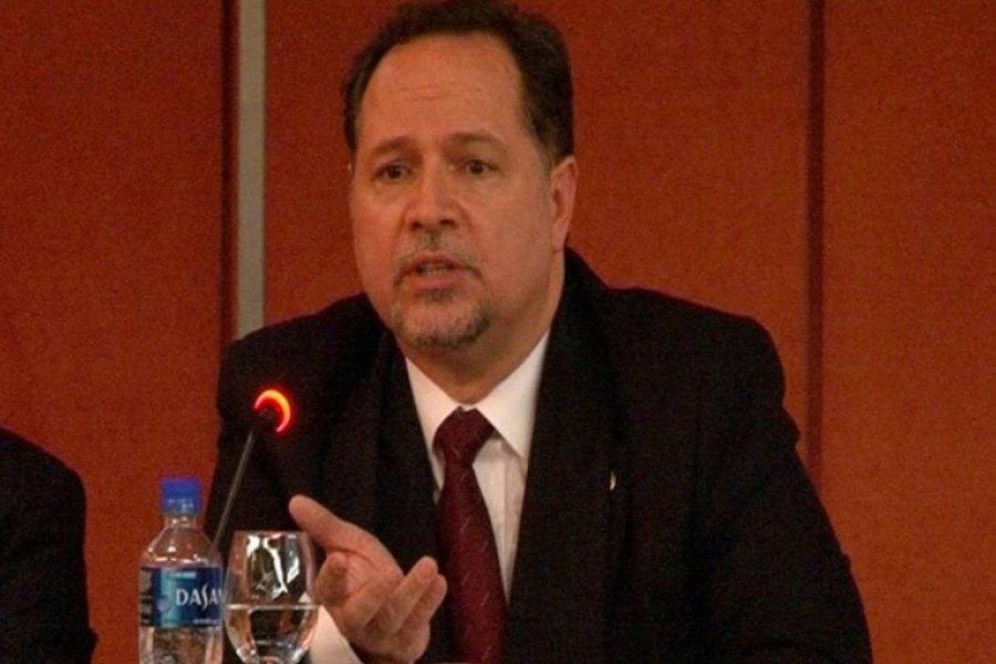 El juez Alejandro Sudera fue denunciado ante Consejo de la Magistratura por violencia de género