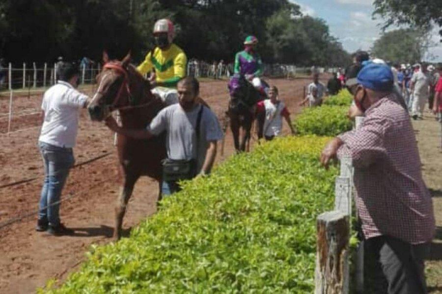 Otro fin de semana de cuadreras descontroladas en comunas correntinas