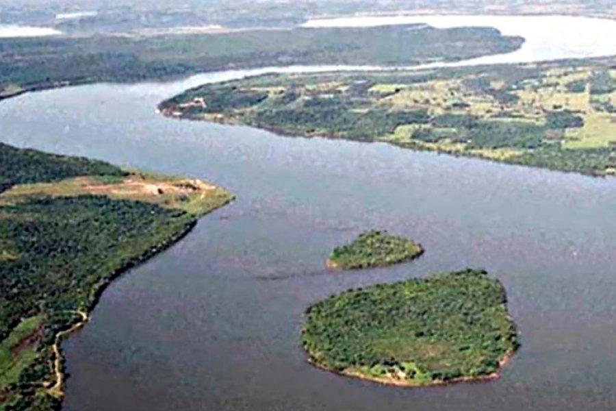 Una de Neustadt para entregar el Paraná