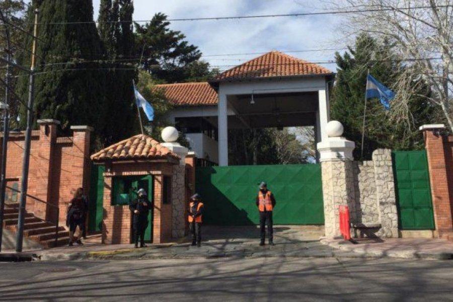 Revelan que jueces y fiscales visitaban a Macri en la quinta de Olivos