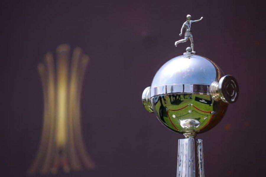 Copa Libertadores: se definieron los bombos para el sorteo de la fase de grupos