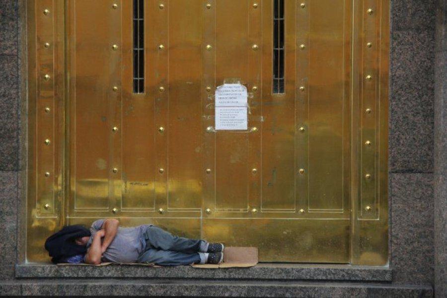 La pobreza: una realidad que duele cada vez más