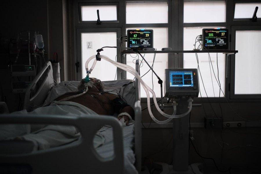 Coronavirus en Argentina: 368 muertes y 25.157 nuevos casos