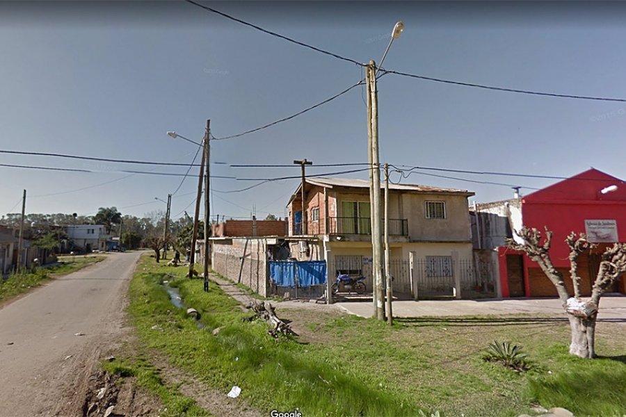 Motochorros mataron a balazos a un policía durante un asalto