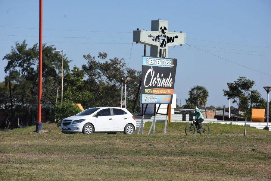 Detectaron la cepa de Manaos en la ciudad de Clorinda