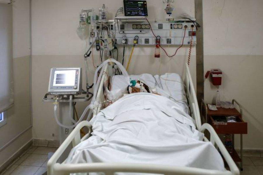 Argentina sumó 25.932 nuevos casos y superó las 60.000 muertes