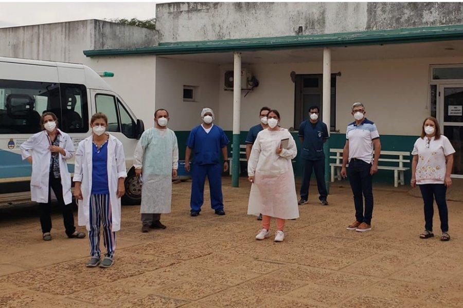 Brote de Coronavirus y preocupación en La Cruz