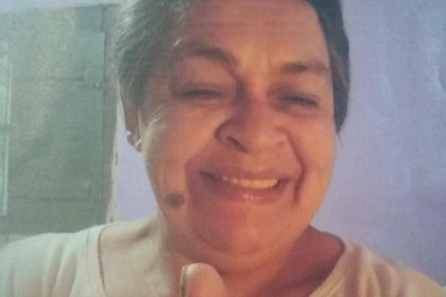 Buscan a una mujer que se ausentó desde el 2 de abril