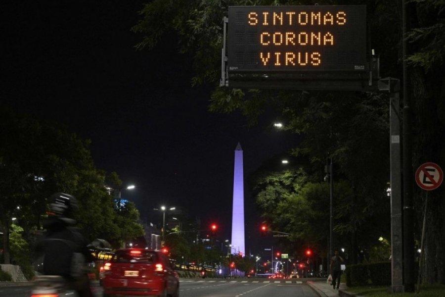 Coronavirus: las nuevas medidas del gobierno, una por una