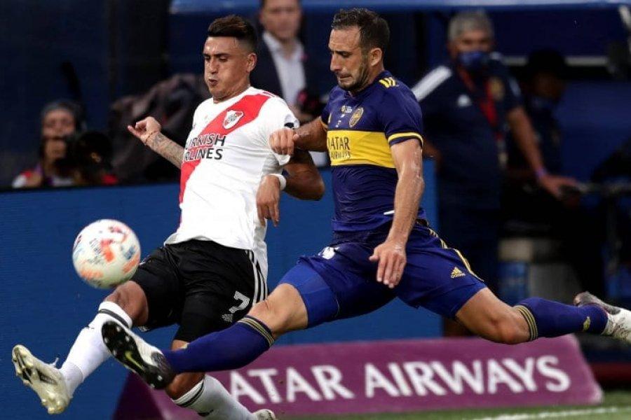 El de Copa Argentina y los otros posibles Superclásicos de 2021