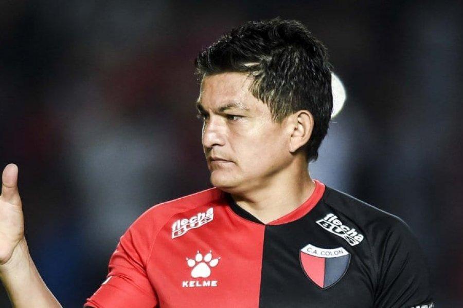 Pulga Rodríguez dio positivo de coronavirus y se pierde el choque con River