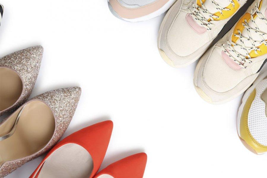Cuero, gamuza o lona: esta es la guía completa para limpiar tu calzado