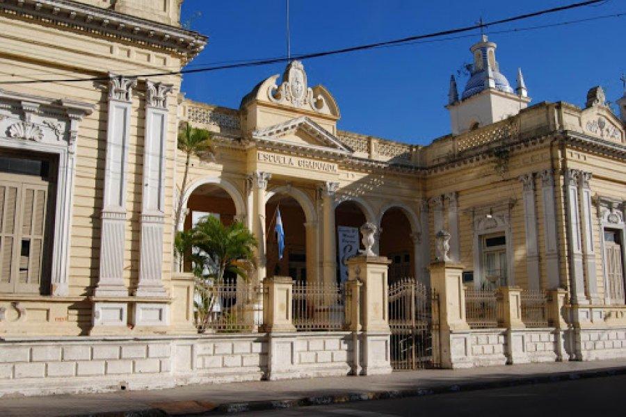 Coronavirus en la Escuela Belgrano: Alumnos dieron positivo y aislaron burbujas