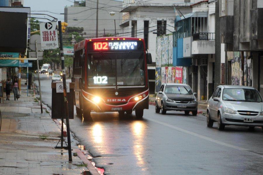 Pese al aumento en Resistencia, el boleto de Corrientes sigue siendo el más caro del NEA