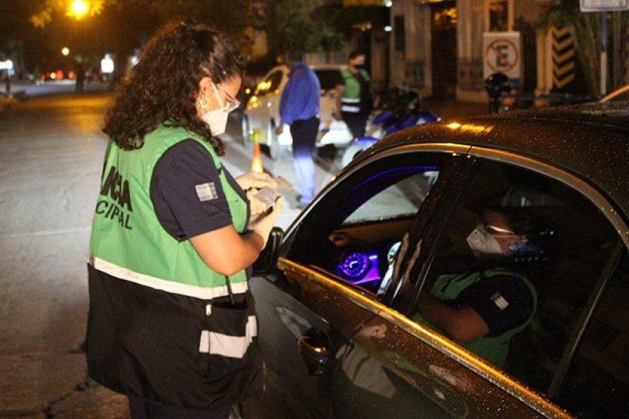 Puente General Belgrano: Chaco intensificó el control de permisos de ingreso