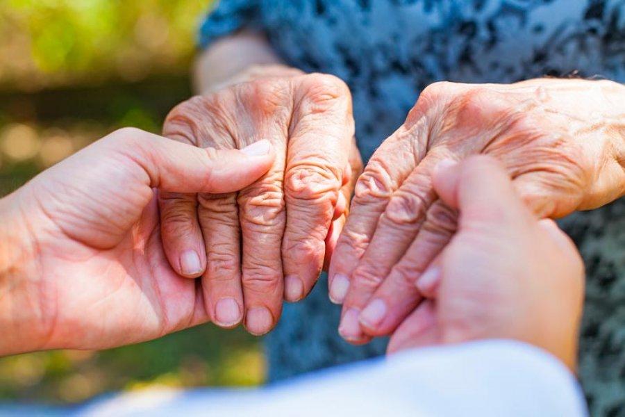 Día Mundial del Parkinson durante la pandemia de coronavirus