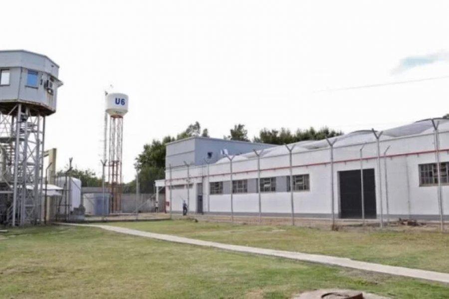 Imputaron a ocho penitenciarios por la muerte de un preso