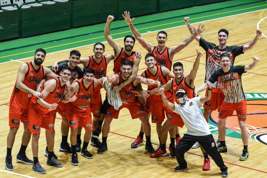 San Martin venció a Platense y clasificó a cuartos de final