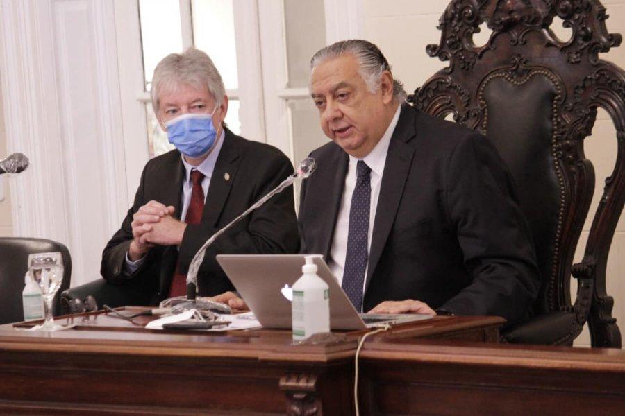 """Legisladores de Chaco y Corrientes sentaron las bases para el """"Parlamento del Norte Grande"""""""