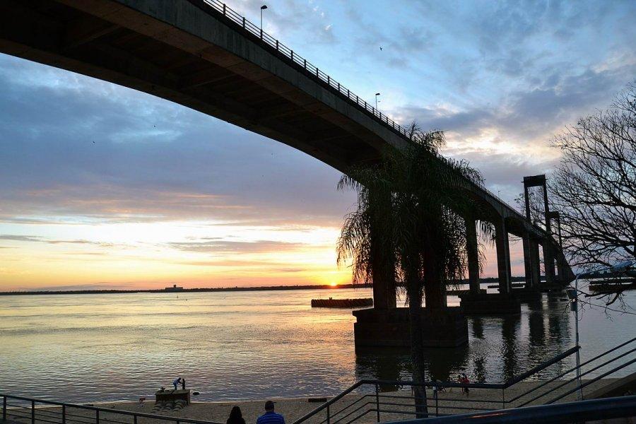 Se espera una temperatura máxima de 25 grados en Corrientes