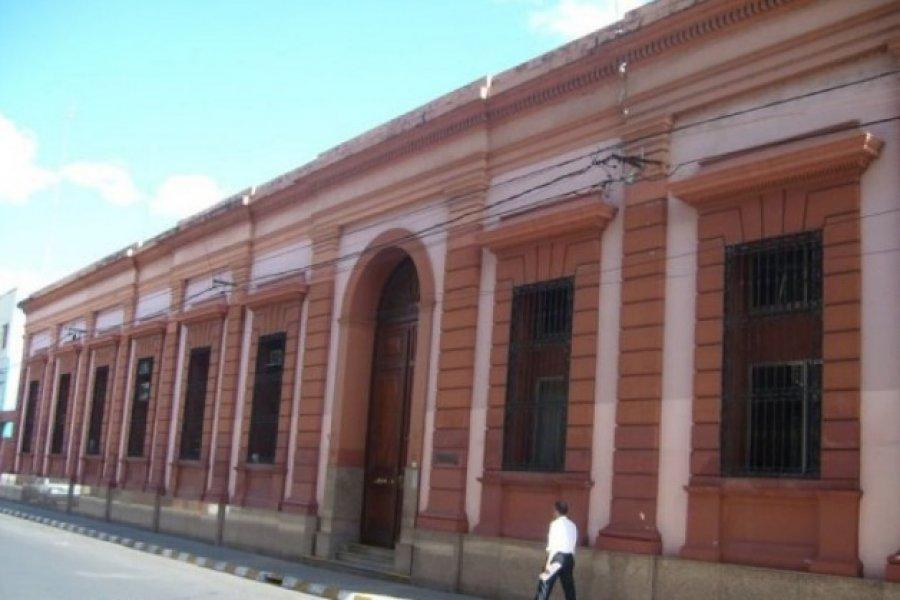 Suspenden clases en el Colegio San José por caso de Covid