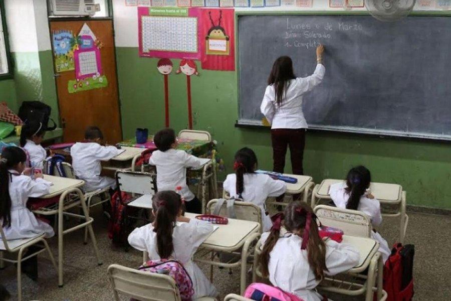 Alarma en Paso de la Patria: Brote Covid en escuela secundaria