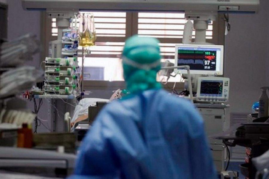 Coronavirus en Chaco: Murió un niño de 5 años y dos mujeres en las últimas horas