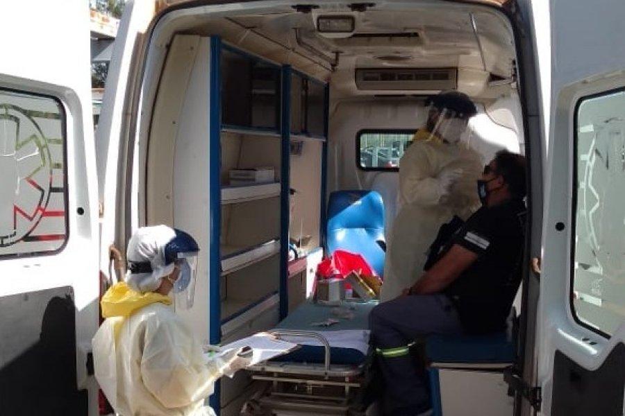 En 15 días Corrientes sumó más de 4.800 casos y 62 muertos
