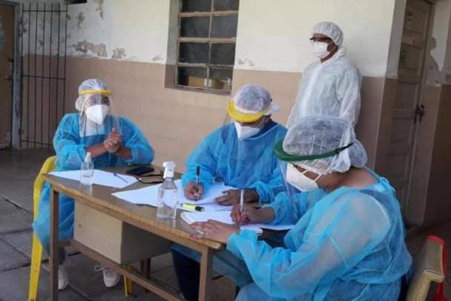 Corrientes: Hace más de un año personal de Salud no puede tomarse licencia
