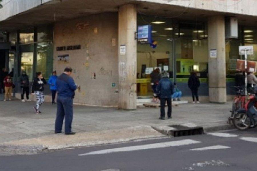 Corrientes: Cambio de horario de atención en el Correo Argentino