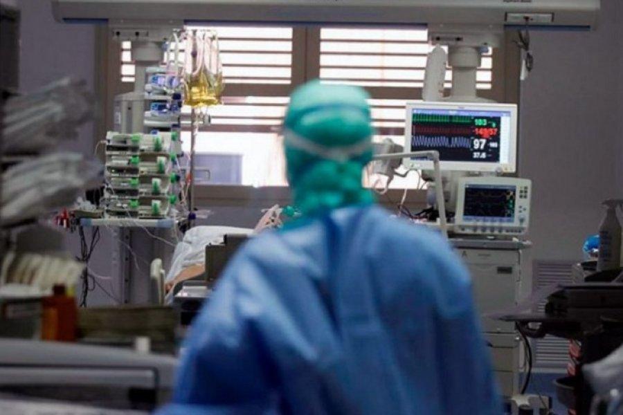 Suben a 2.069 los casos activos de Coronavirus en el Chaco
