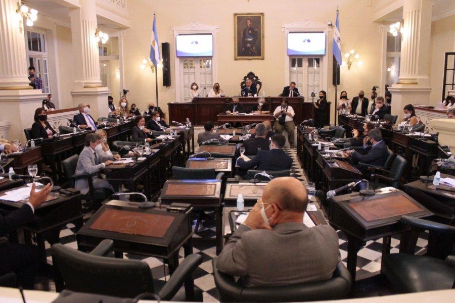 La Ley Yolanda obtuvo media sanción en Diputados