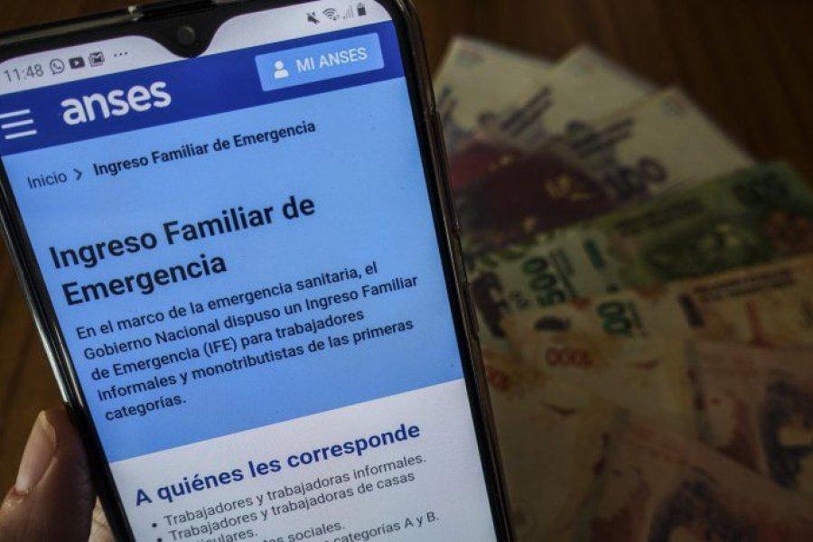 El Gobierno Nacional analiza implementar un IFE electrónico