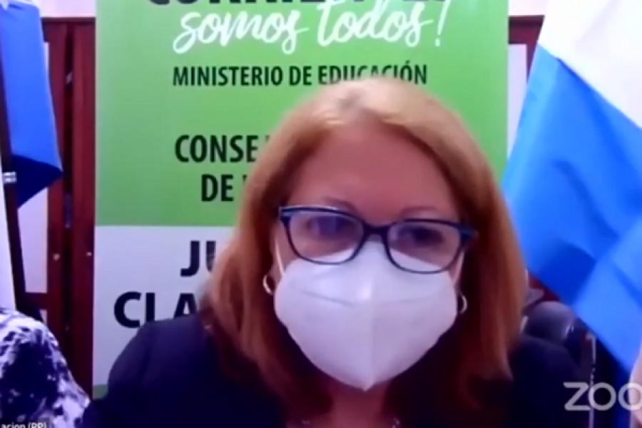 Grave: Denuncian discriminación a docentes correntinos con discapacidad