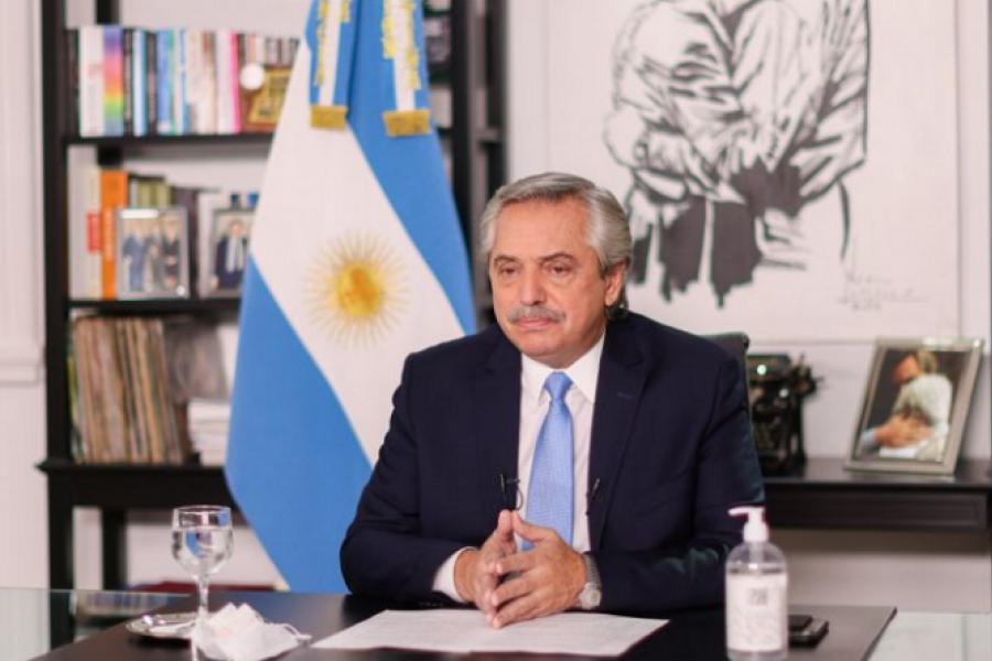 Argentina: Se extiende el toque de queda y se prohíbe la escolarización presencial en AMBA