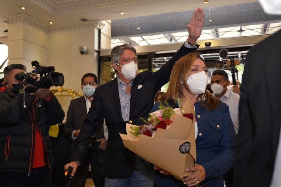 La derrota del progresismo en Ecuador