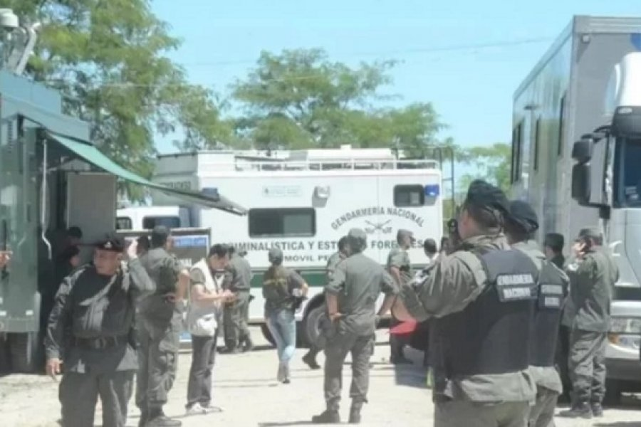 Causa Sapucay: La Fiscalía iniciará los alegatos el 28 de abril