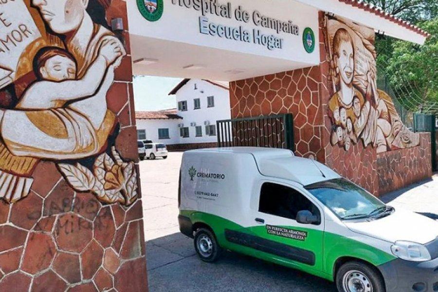 Covid-19: Corrientes registró 4 nuevas víctimas fatales