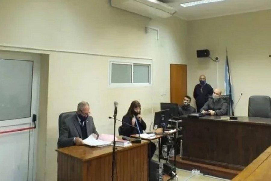 Comenzó el juicio a un anciano por abusar de una menor