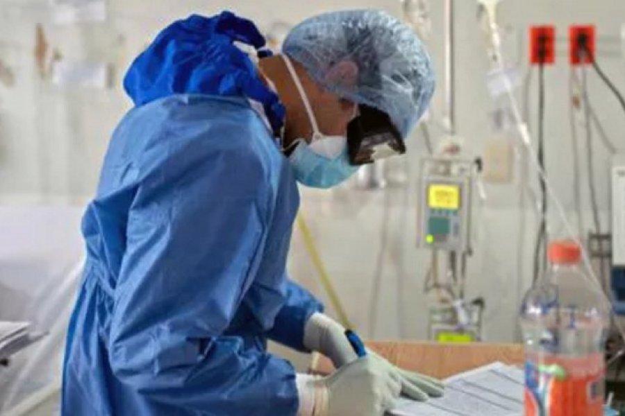 Coronavirus en Corrientes: 11 pacientes se recuperaron y recibieron el alta
