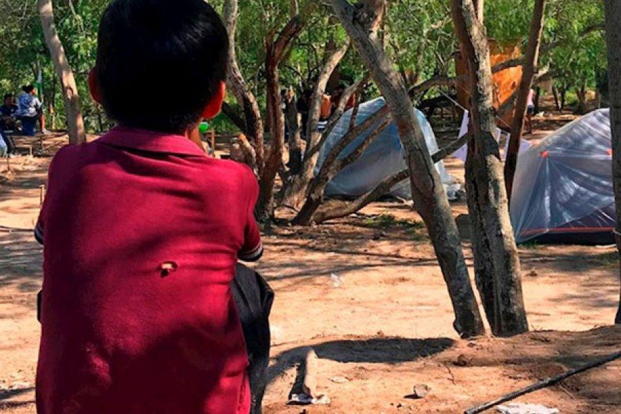 Correntino fue repatriado de Paraguay por estar en condiciones vulnerables